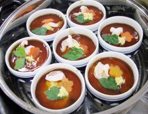 かぶら蒸し 日野菜キッチン レシピ