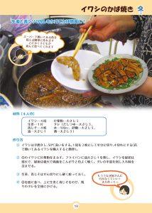 いわしのかば焼き レシピ 日野菜キッチン
