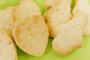 おからクッキー 日野菜キッチン レシピ