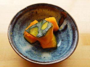 かぼちゃの甘煮 日野菜キッチン レシピ