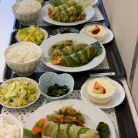 日野菜キッチンお出かけカフェ